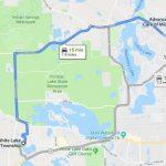 map White Lake Charter Township MI