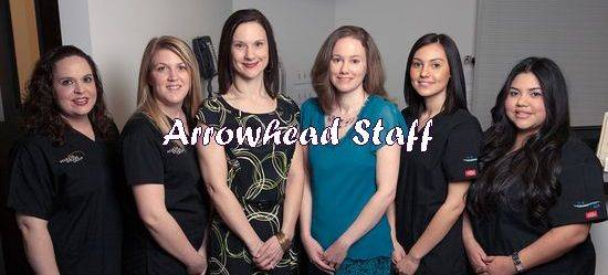 Pearson Eyecare Group Staff in Arrowhead Town Center, Eye Care in Glendale, AZ