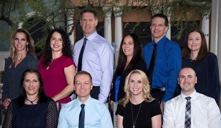 Pearson Eyecare Group, Eye Doctors in Phoenix, AZ
