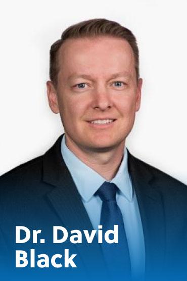 Dr. David Black