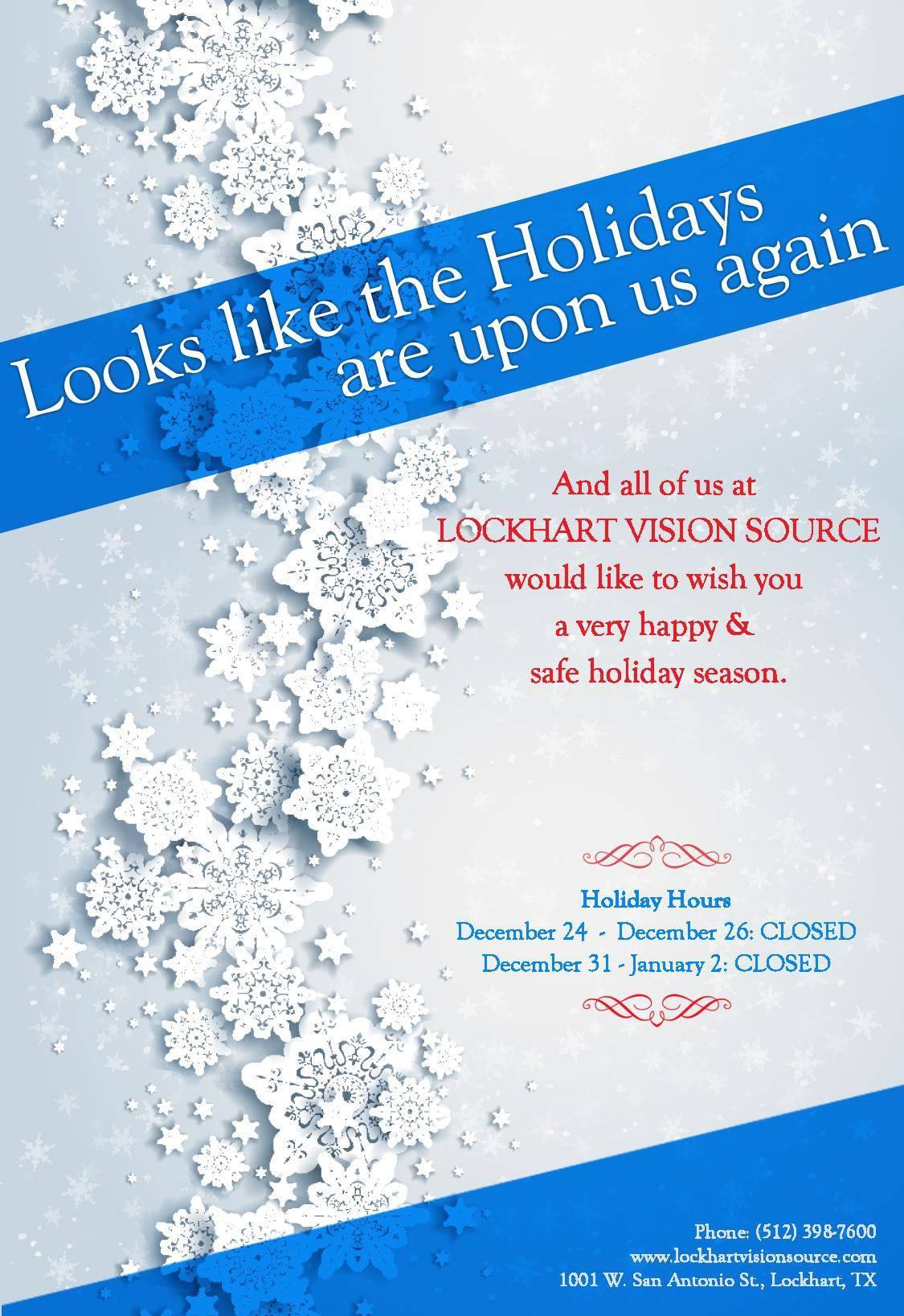 HolidayHoursSnowflake PrintMe 1 page 001