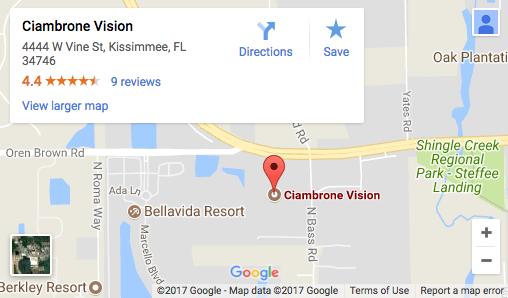 Ciambrone Vision Lakeland