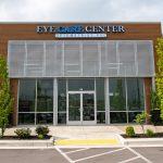 Lexington eyecare center