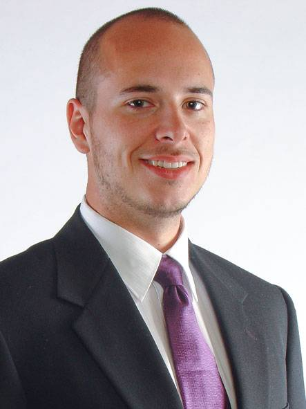 Robert Singleton headshot 2015