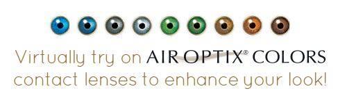 Air Optix Color image 2
