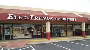 spring tx optometrist