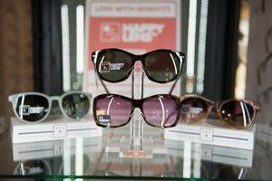 Louetta Optical Spy Eyewear Display2RZ