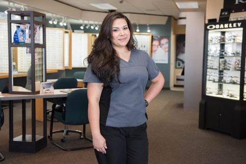Brittany, Lab Technician