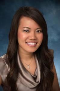 Dr. Mina Hoang