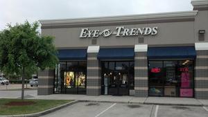 Eye care center conroe