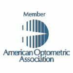 American Optometric Association logo 150px