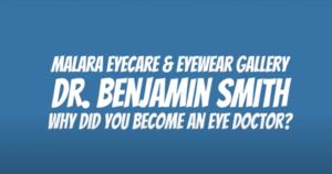Dr. Benjamin Smith Bio