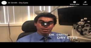 Dr. Smith - Dry Eyes