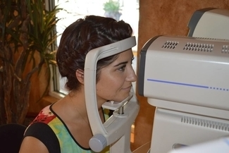 eye piece dallas services