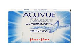 acuvue oasys plano, tx