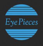 Eye Pieces Logo