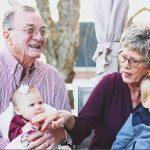 Grandparents with glasses and Grandchildren 1280×853