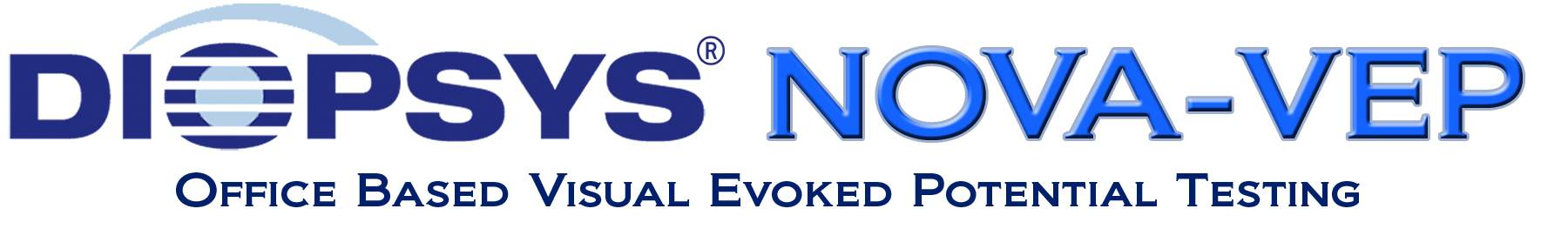 Diopsys NOVA VEP Logo