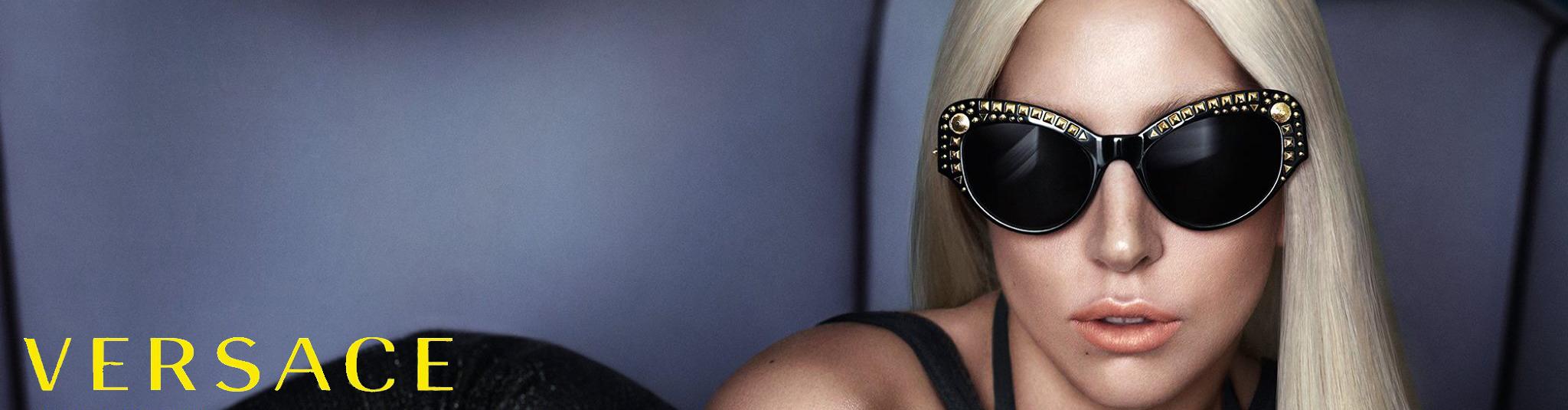 Versace2 - designer eyeframes