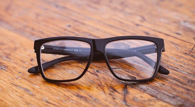 Eyeglass Basics in Virginia Beach, VA