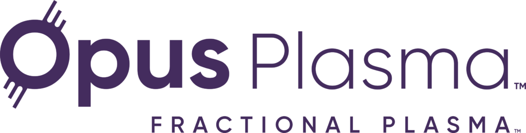 Opus Plasma Logo