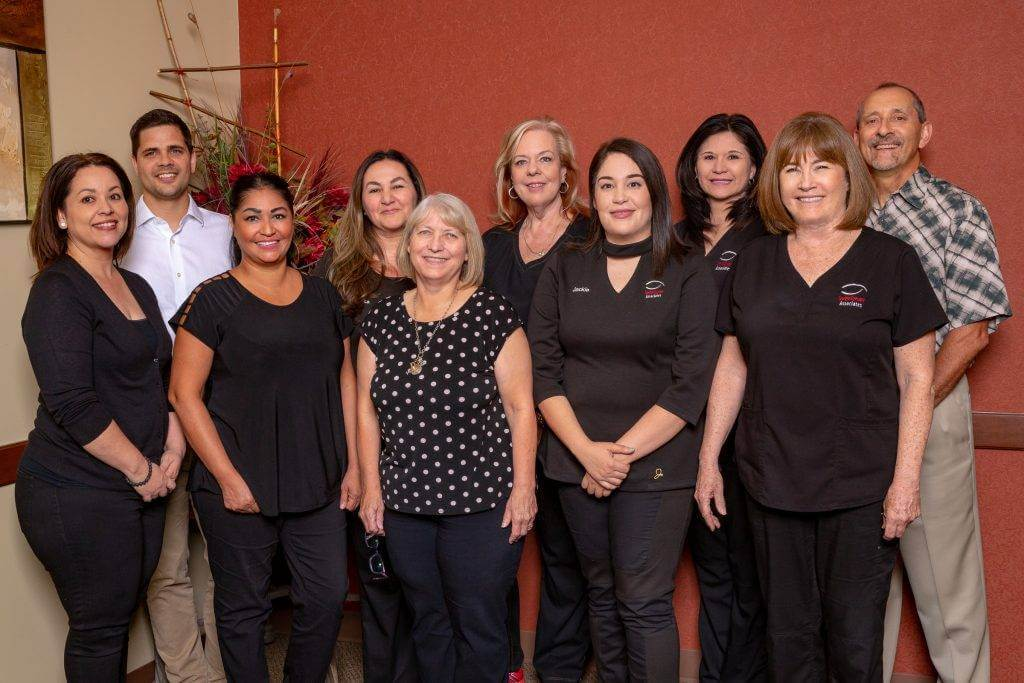 Tempe Eyecare Staff picture
