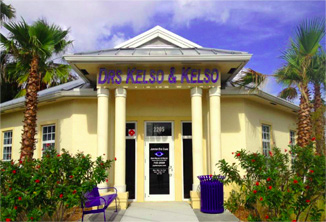 Jupiter Eye Care in Jupiter, Florida