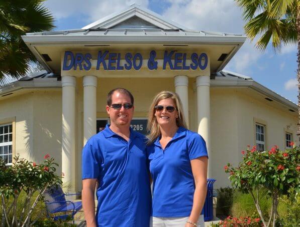Dr. Travis Kelso and Dr. Nancy Kelso- Eye Doctors in Jupiter, FL
