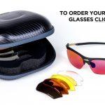optometrist, order shooting glasses in Edmonton, Alberta