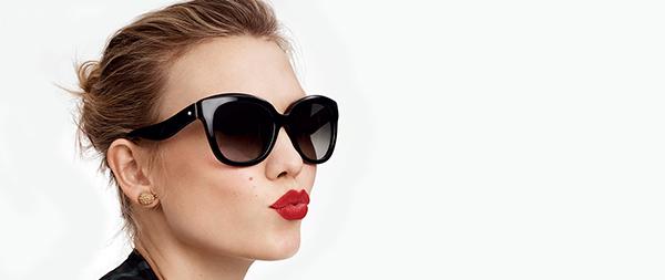 Eyeglass Frames in Athens- Kate Spade