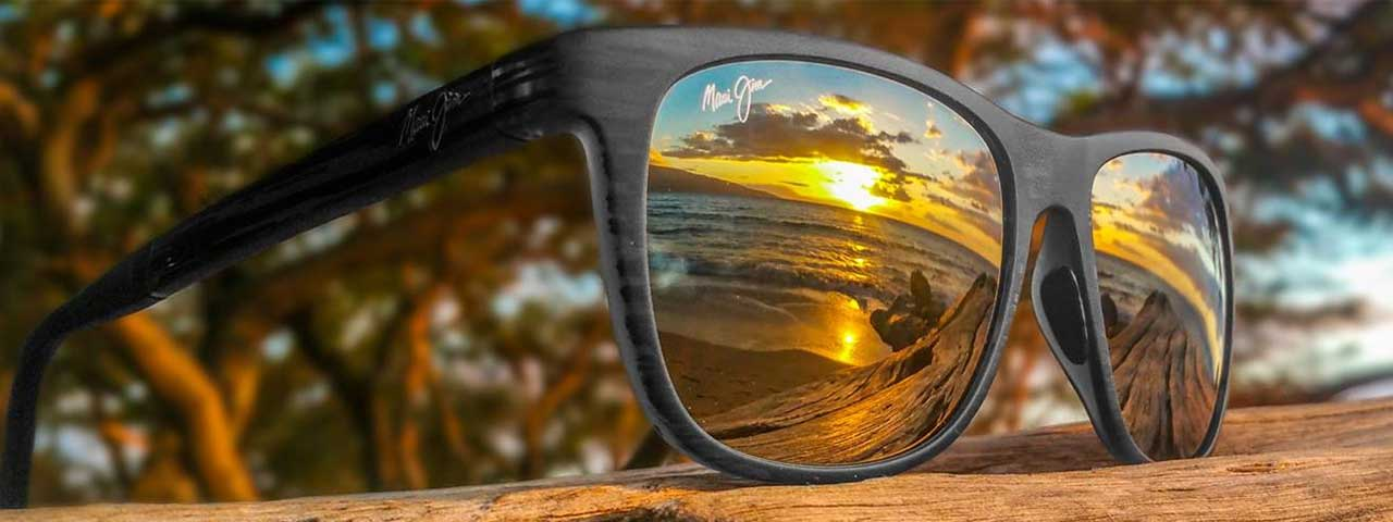 Eyeglass Frames in Athens- Maui Jim