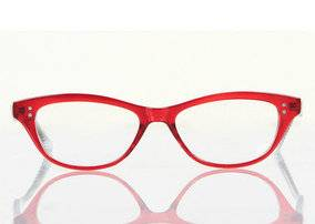 cropped rsz red cats eye frames