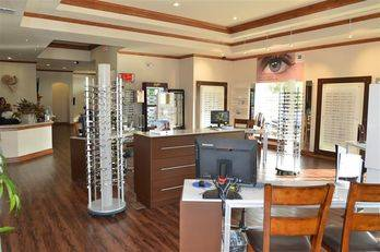 eyeglasses and eye doctor in fort worth tx
