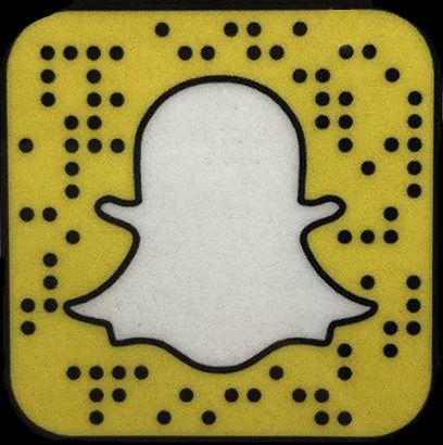 Color Contact Lens Snap Chat code for our Spring, TX optometrist