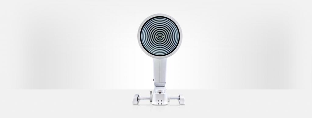 OCULUS Keratograph 5M - Cedar Park Optometrist
