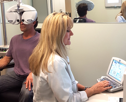 Comprehensive Eye Exams In Cedar Park