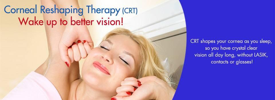 CRT Treatment in Austin, TX