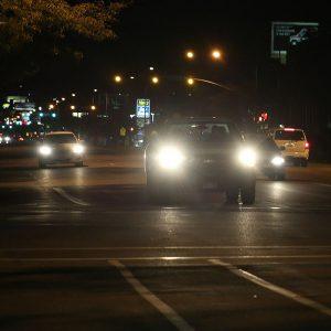 night driving 700