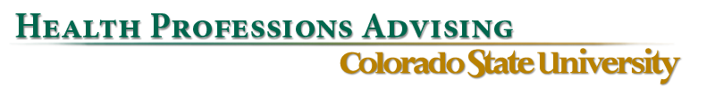 health professions advising - Eye Doctor, Fort Collins, & Windsor, CO