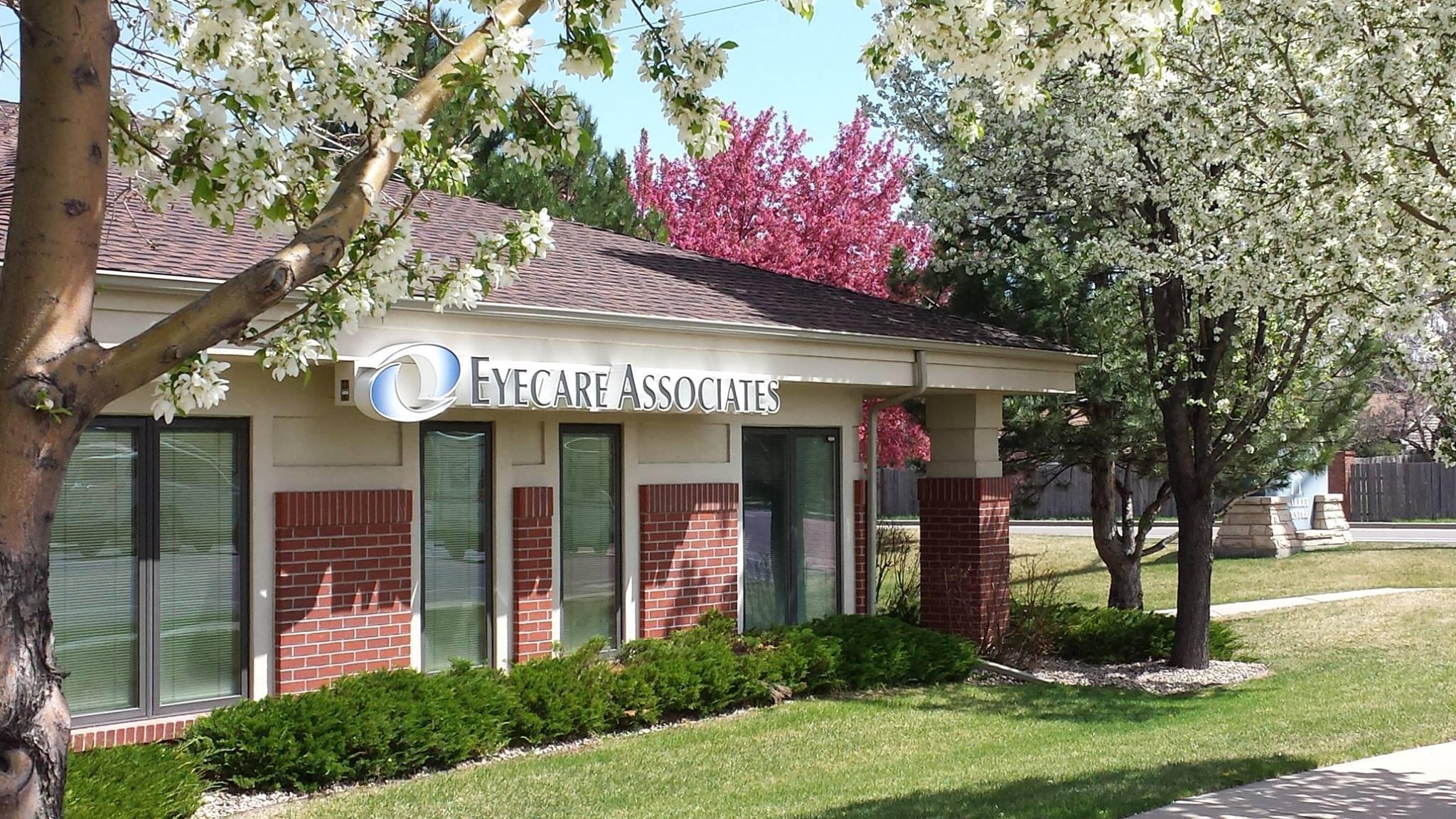 Optometrists at Eyecare Associates in Windsor,CO