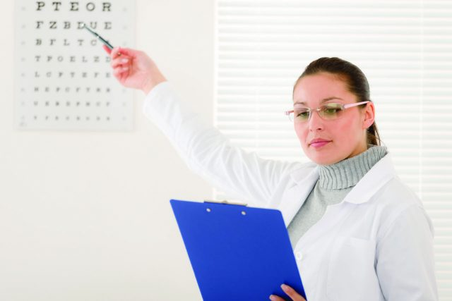 Eye Doctor, Eye Exam with Eye Doctor in Wellington,CO