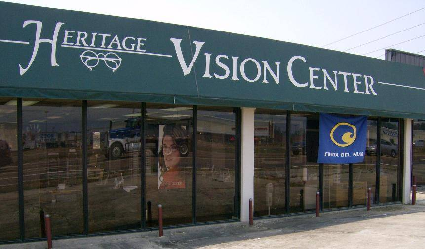 Hattiesburg's #1 Eyeglasses Center