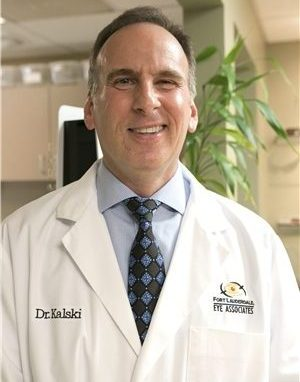 Meet Richard S  Kalski, Our Ophthalmologist in Fort Lauderdale