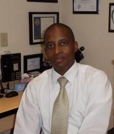Dr. Bagwasi OD