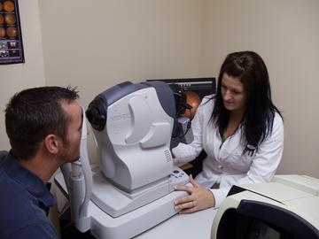 optometrist O'Fallon, MO