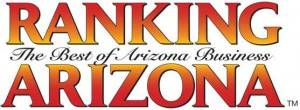 Best of Arizona Business Award Logo - Phoenix, AZ