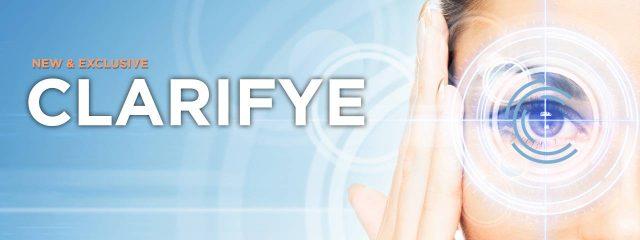Eye care clarifye digital eye exam in Phoenix, Tempe & Scottsdale, AZ