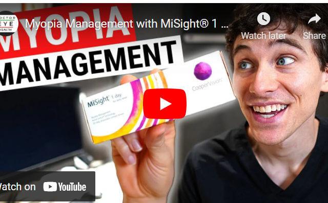 MiSigh video