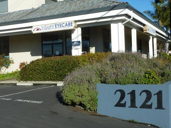 InSight Eyecare Optometry in Capitola, CA