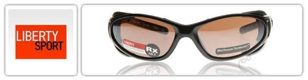 Eyeglasses in Santa Cruz- Liberty Sport